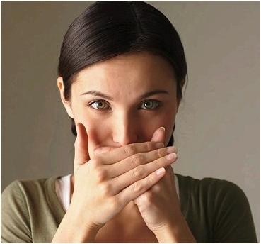 как убрать табачный запах изо рта