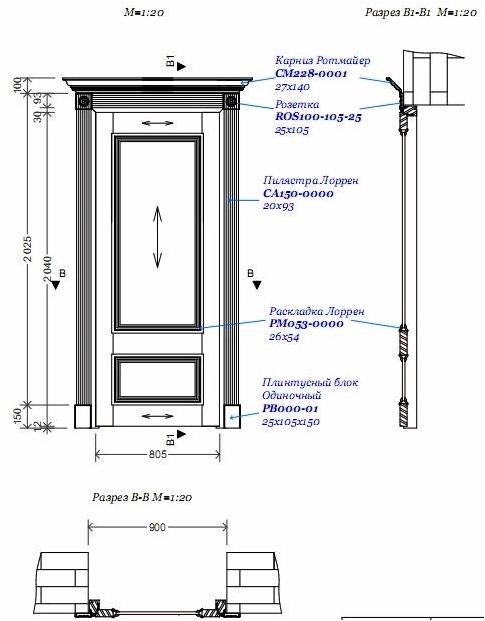 Как самостоятельно изготовить металлическую дверь