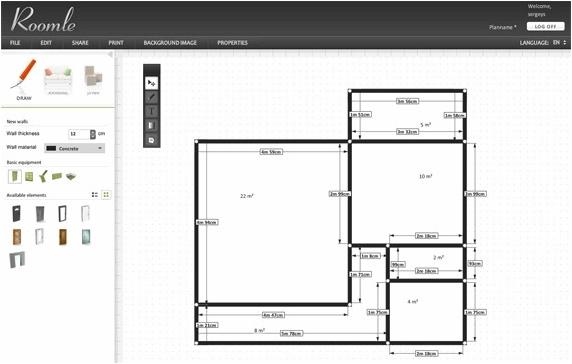 Программа Рисовать Проект Дома