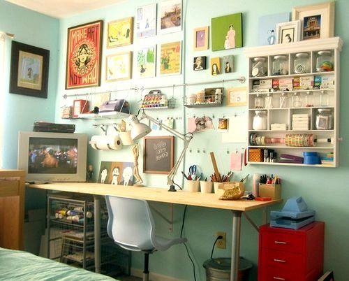 Как сделать уютной детскую комнату своими руками