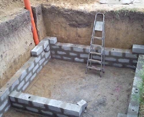 Авито построить гараж