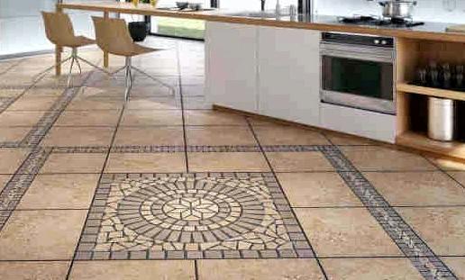 Фото плитки на кухне дизайн