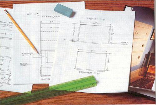 Как сделать калькулятор мебели - Интерьерный свет